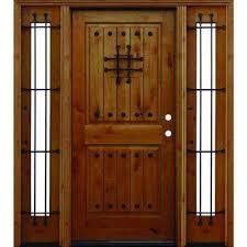 Repainting Doors