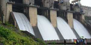 Economic height of dam