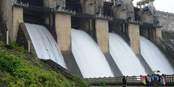 Economic height of dam