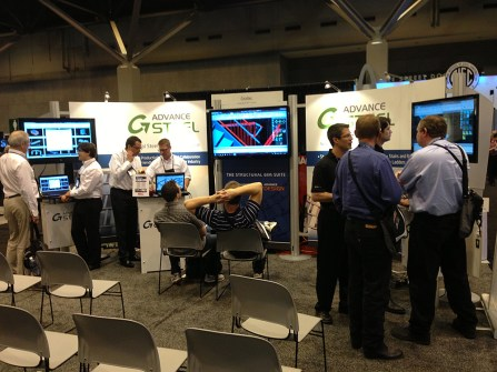 GRAITEC at NASCC Conferences in St-Louis, USA