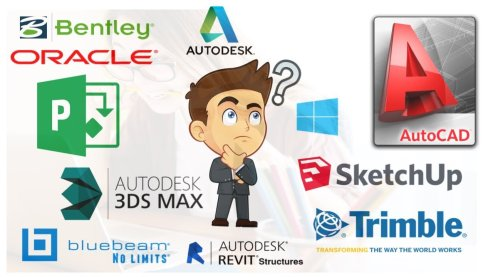 civil engineering software list