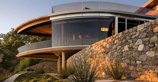 stone as green building materials