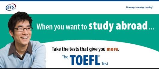 TOEFL IBT DVD