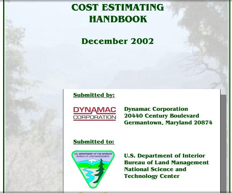 estimation book for civil engineering pdf