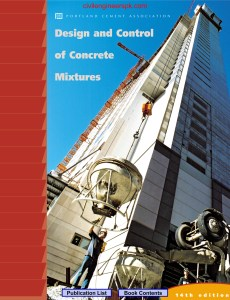 Fundamentals of Concrete, Chapter  1