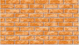 Percentage of Bricks and Mortar in a Masonry Wall