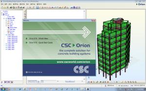 CSC Orion Multi key Crack