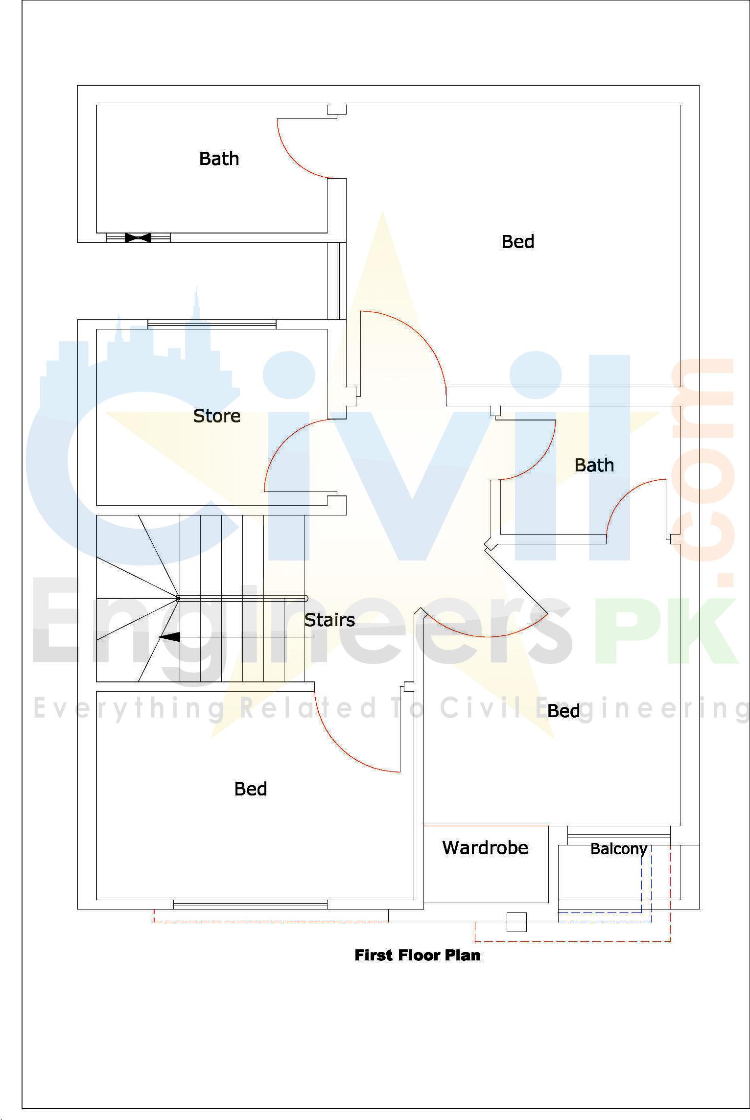 new 3 marla house design civil engineers pk new 3 marla house design 3 marla house front view 3d