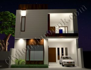 5 Marla house Plans - Civil Engineers PK on 4 marla home design, courtyard home design, 7 marla home design, architectural exteriors home design, 6 marla home design, kitchen home design, modern home design,