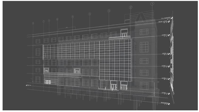 Revit Arquitectura, con certificación oficial de Autodesk