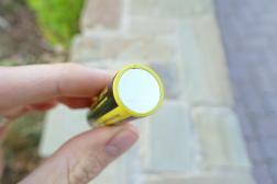 Nitecore R25 Flashlight CivilGear 120