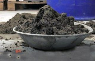 mortar used as construction materials for building