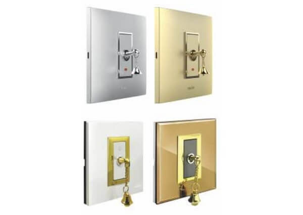 Entrance Electrical Switches Designs