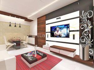3D Livingroom Design 3