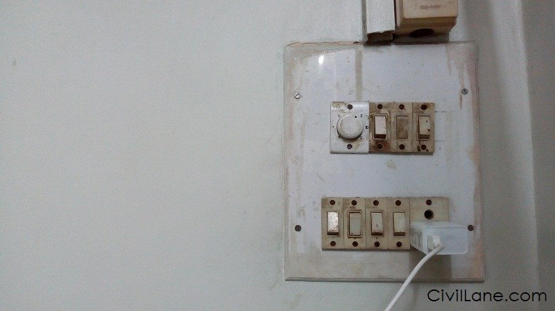 Residential Electrical Wiring Cost Per Square Foot In India