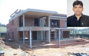Interview with Mani Kumar Civil Engineer Bangalore