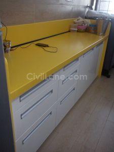 Kitchen Laminate Color Combinations 10