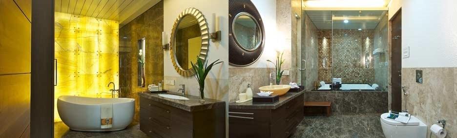 Luxurious bathroom image mumbai civillane