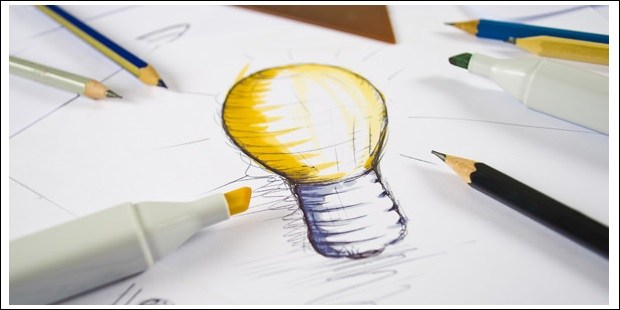 Make Up Your Ideas