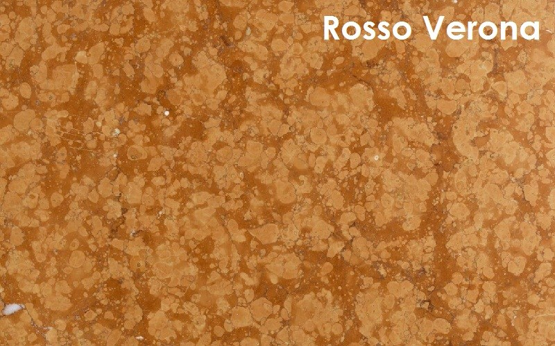 Rosso Verona Italian Marble Flooring