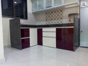 1BHK Home Interior Design Lonavla