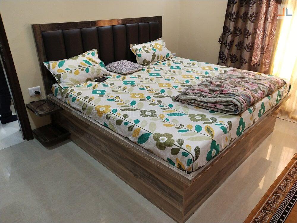 Bed Design Master Bedroom King Size 2019