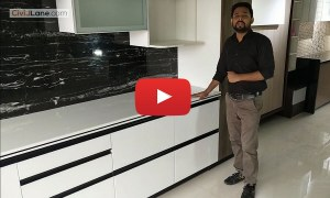 Modular Kitchen Cost Mumbai CivilLane