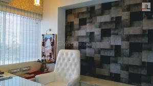 Small Office Space Interior Design Malad Mumbai (5)