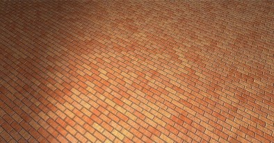 Brick Flooring ||Method of Construction || Advantages & Disadvantages