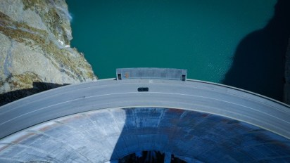 Choice Of Types Of Dam According To Topography, Height, Stability, Earthquake Areas, Spillway