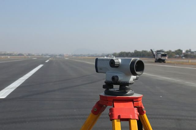 Uses Of Surveying