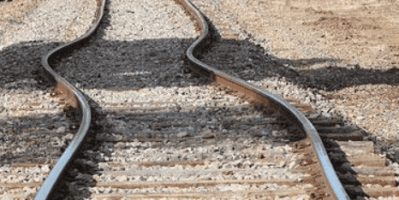 Buckling of Rails