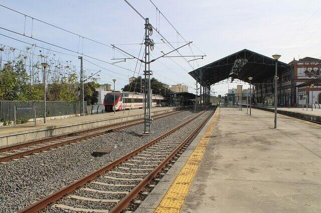 Facilities Required at Railway Stations