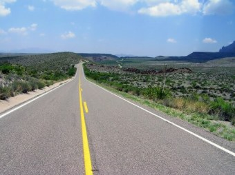 Village Roads
