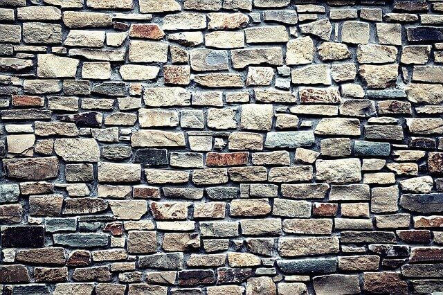 15 Points to be Considered During Construction of Stone Masonry