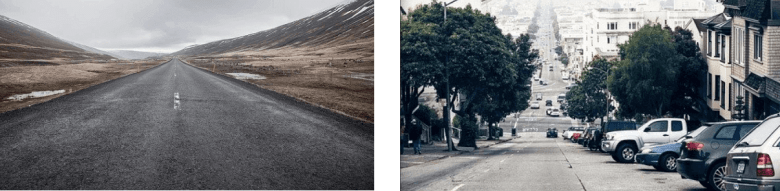 4 Types of Pavement - Flexible and Rigid Pavement