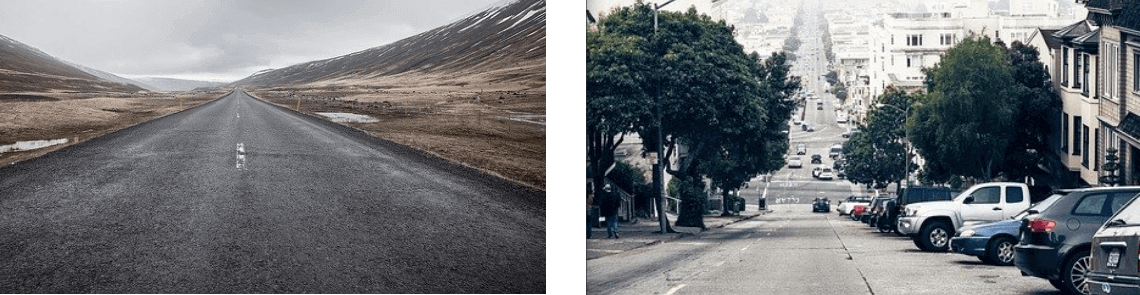 Types of Road Pavement – Flexible and Rigid Pavement