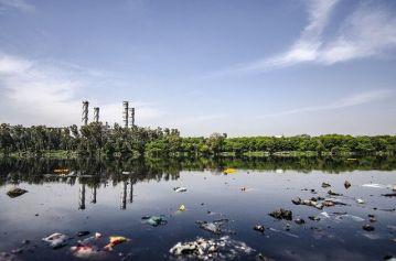 Characteristics of Sewage: - Chemical Characteristics