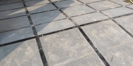 Stone Patti Floors
