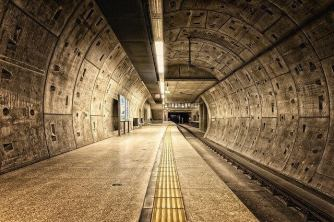 Difference between Natural & Mechanical Ventilation in Tunnel