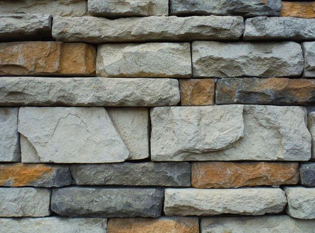 Qualities of Good Building Stone