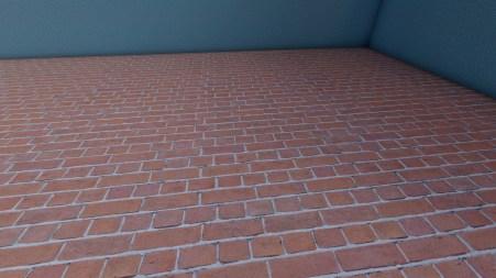 18 Different Types of Flooring -  Brick Flooring