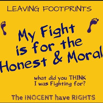honest and moral