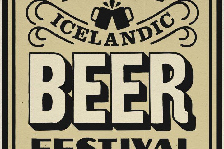 Icelandic Beer Festival 2018