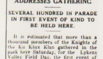 civil war blog acirc lykens valley ku klux klan events needing further ku klux klan rally in elizabethville attracts more than a thousand 1926