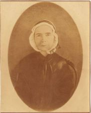 Judith Brockenbrough McGuire