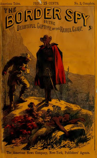 Civil War Novels