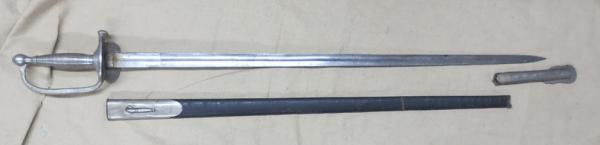 2 old swords