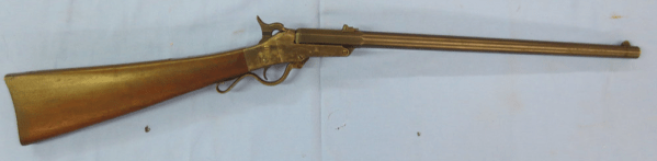 Excellent Civil War Maynard Carbine
