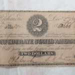 confederate bill